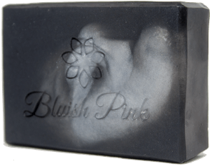Image of Adventurous Black Marble Soap Bar