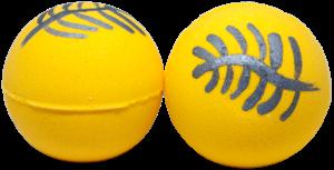 Image of Coco Mango Bath Bomb Yellow