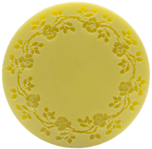 Image of Yellow Flower Crown Soap