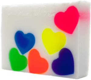 Image of Fruity Hearts