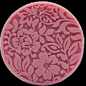 Image of Pink Garden