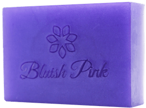 Image of Purple Fruity Cocktail Soap Bar