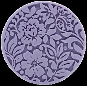 Image of Purple Garden