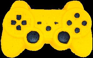 Image of Yellow Bath Bomb Controller