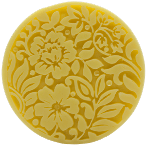 Image of Yellow Garden